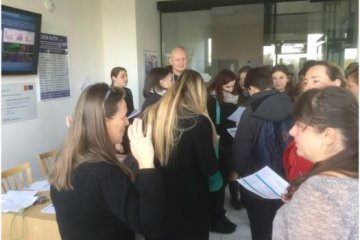Open Day of the Institute of Experimental Medicine 4. 11. 2016