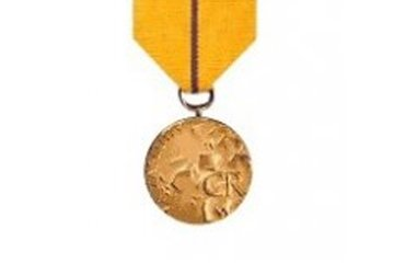 Medal of Merit for State in Science